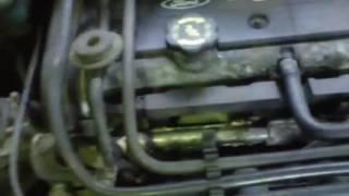 ДВС (Двигатель) в сборе Ford Focus I (1998-2005) Артикул 50953553 - Видео