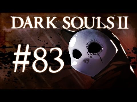 Dark Souls 2 Gameplay Walkthrough w/ SSoHPKC Part 83 - Farm City