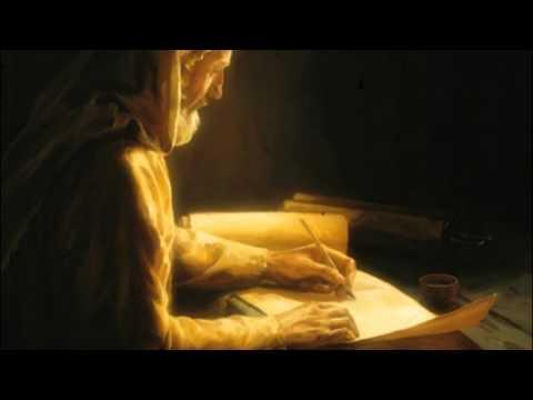 The Bible: Isaiah