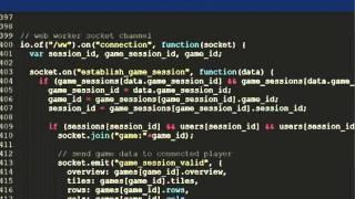 O'Reilly Webcast: Advanced HTML5 JavaScript Down-n-Dirty