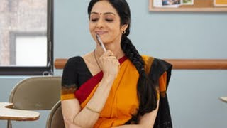 English Vinglish Telugu Theatrical Trailer