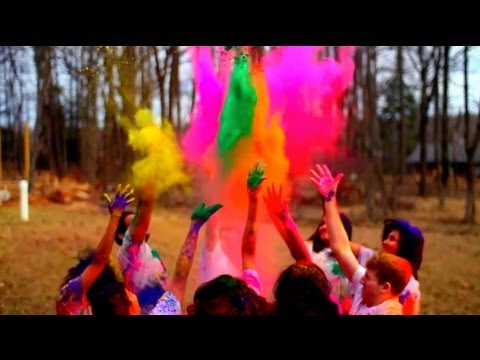 Rang Lo Lyrics, Mp3 & Video - Holi Song by Shankar Tucker