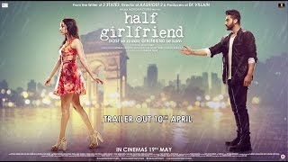 Half Girlfriend - Motion Poster