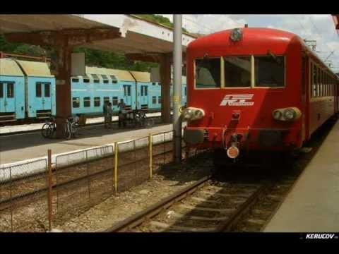 VIDEOCLIP Traseu MTB Biertan - Saros pe Tarnave - Sighisoara