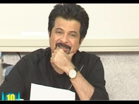 Follywood - Anil Kapoor romance newbies on screen, Anil Kapoor & Madhuri Dixit-s link-up & more hot news