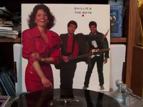 Baillie & The Boys - Wilder Days