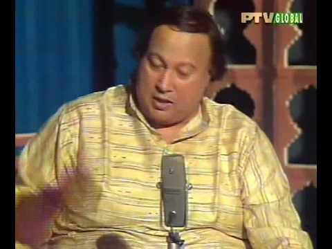 URDU NAAT(Hum Ne Madine JA kar)NUSRAT FATEH ALI KHAN.BY  Naat E Habib