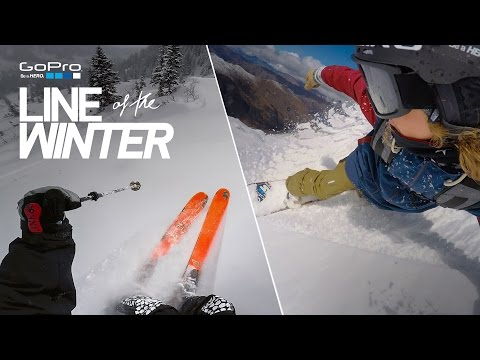 GoPro: Line of the Winter