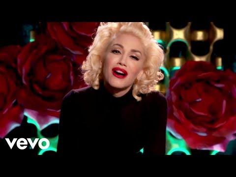 Gwen Stefani - Make Me Like You - UCkEAAkbmhYVnJVSxvp-AfWg