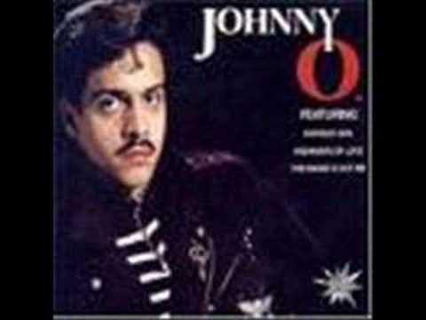 johnny o--highway of love