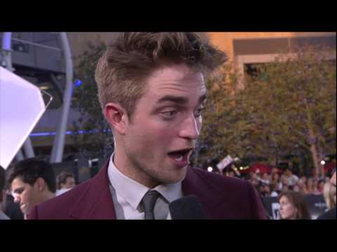 THE TWILIGHT SAGA: ECLIPSE - World Premiere