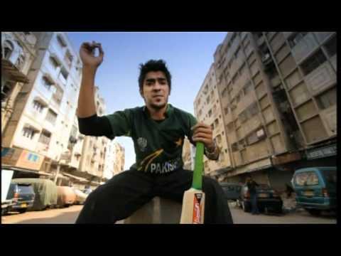 Josh-e-Junoon - Ali Azmat (Official Music Video)