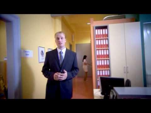 Představení kliniky Medicom VIP