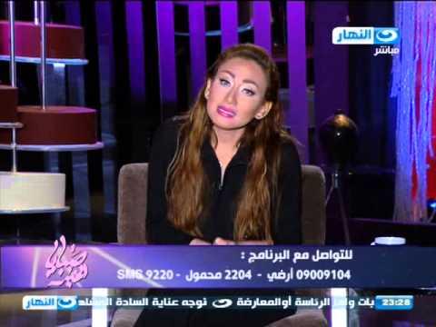 #Sabaya_Elkher   #صبايا_الخير   ريهام سعيد تحذر من انتشار الالحاد في مصر