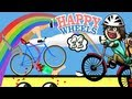 COME NON ANDARE IN BICICLETTA! - Happy Wheels [Ep.22]