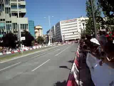 Formula 1 en Pamplona