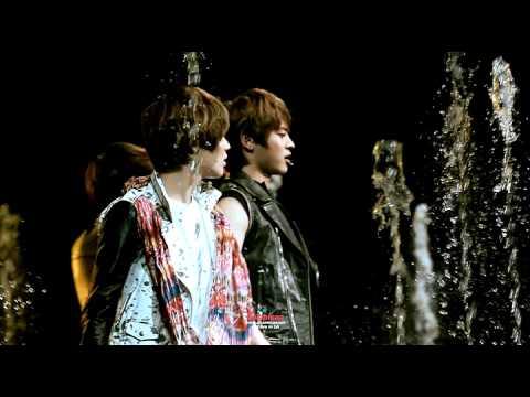 120520 Breathtaking Taemin [cosmicaa edit] rehearsal fancam @ SMTown LA