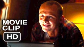 Mission Impossible: Ghost Protocol Movie CLIP - I'll Catch You (2011) HD