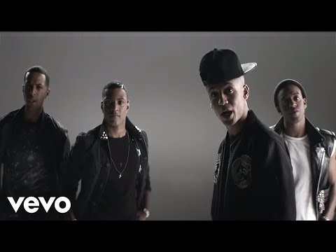 JLS - Hottest Girl In The World