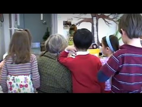 Andover School of Montessori - directed by Lorre Fritchy / MasterPeaceProductions.com