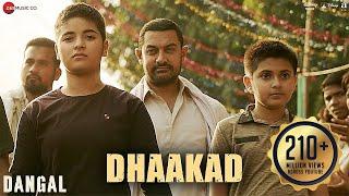 Dhaakad – Dangal