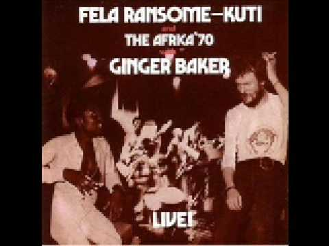 Fela Kuti - Let-s Start
