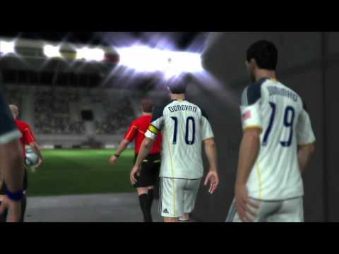 Making EA Sport-s Fifa game