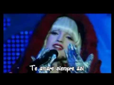 como decirte que te quiero (letra) - Roxy Pop / Sueña conmigo