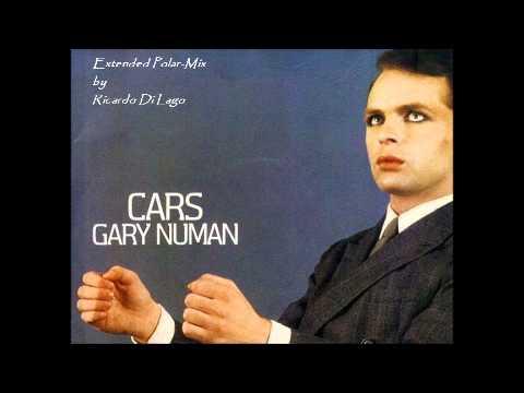 Gary Numan - Cars Extended Polar-mix by Ricardo Di Lago
