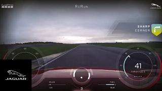 Обновленный Jaguar F-Type получил 400-сильный V6