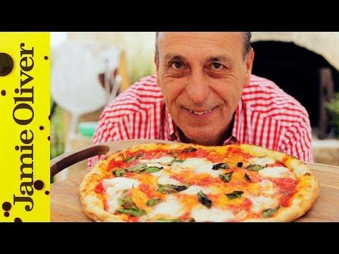 How to Make Perfect Pizza   Gennaro Contaldo