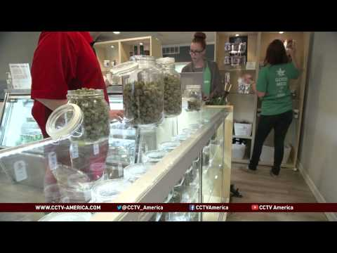 Obstacles may keep tobacco companies from entering (marijuana) market   8/26/14