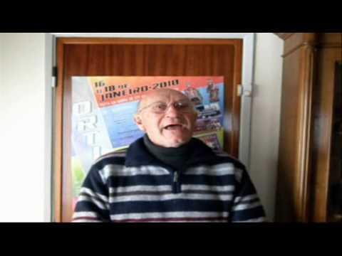 Video Festa Santo Amaro 2010 Ortigosa - Parte 1