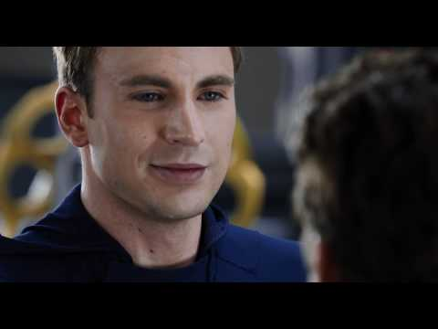 Marvel's The Avengers TV Spot - Team