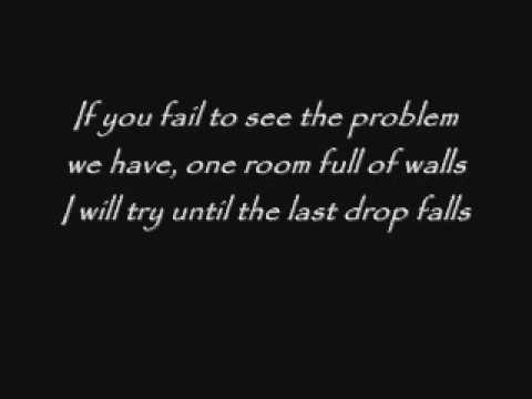 Sonata Arctica - Last Drop Falls [With Lyrics]