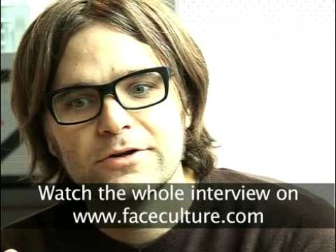 Death Cab For Cutie interview - Ben Gibbard and Nick Harmer (part 1)