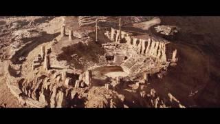 Disney España | Trailer oficial John Carter HD
