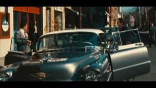 'Cadillac Records' Trailer