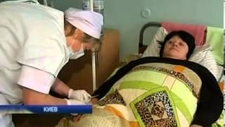 Украинцы тяжело возвращаются к рабочей жизни после праздников