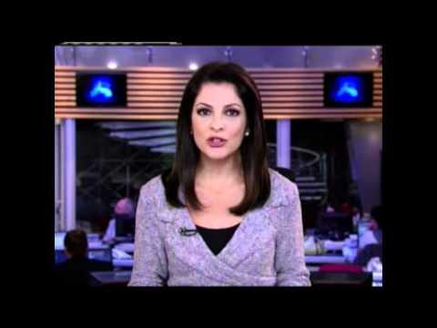 Gafe: Ana Paula Padrão chama JR de Jornal Nacional