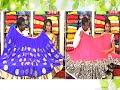 Latest Designer Half Sarees - Dasara Special
