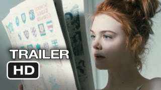 Ginger & Rosa Official Trailer (2012) - Elle Fanning, Christina Hendricks Movie HD