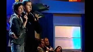 Artyści kabaretowi - Wędrówka