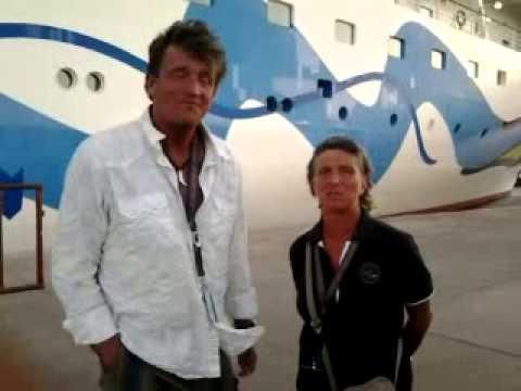 Schnorchelausflug Giftun Insel vom Safaga Hafen mit Memphis Tours