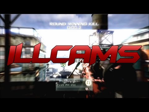 FaZe ILLCAMS - Episode 35