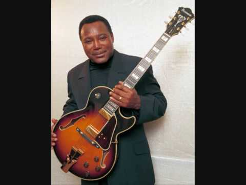 Breezin' - George Benson studio version