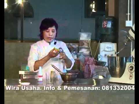 Resep & Cara Membuat Mayonaise untuk Kebab. KURSUSTRISTAR.COM. 085731051010.