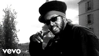 Ini Kamoze – Here Comes The Hot Stepperremix