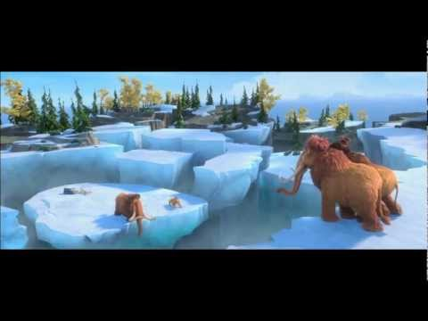 "Ice Age: Continental Drift - ""Chasing the Sun"" by The Wanted"