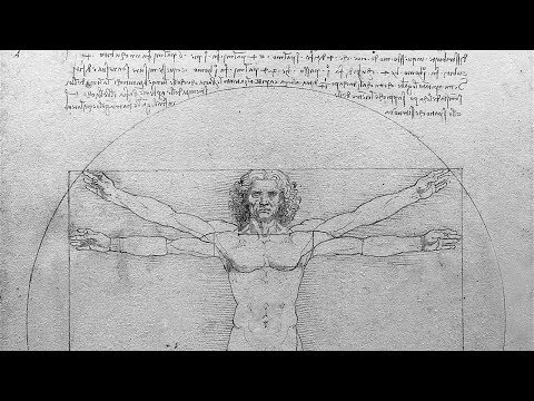 Leonardo da Vinci - the Ultimate Scientist/Artist